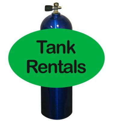 Tank Rental